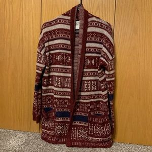 Women's Billabong Cardigan